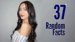 GRWM + Random Facts About Me ♡ Andrea Kyriakou