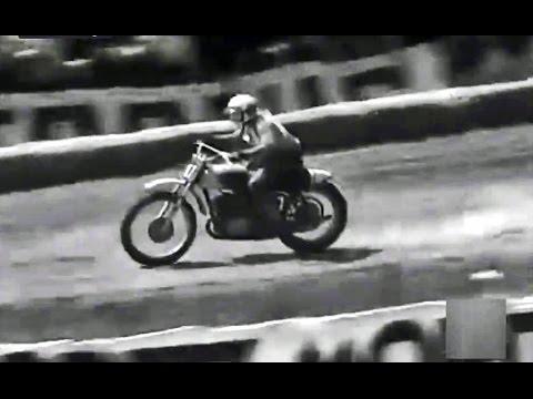 1971 X Gran Premio España de Motocross - Valles Terrassa Joël Robert Suzuki