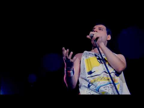 Queen- Love Of My Life Live In Budapest 27 July 1986
