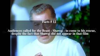 Video Farid Shawqi Top # 28 Facts download MP3, 3GP, MP4, WEBM, AVI, FLV Desember 2017