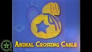 Animal Crossing Cable: The Best TV Shows in New Horizons