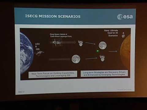Caltech Space Challenge: ISECG and NEA Scenarios - Part IX