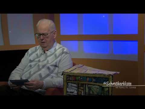 Schmökerkiste -  Thema: Ein Buchhändler in Feldgrau