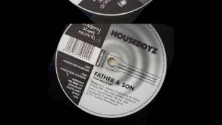 Houseboys - Father & Son