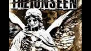 The Unseen - No Direction