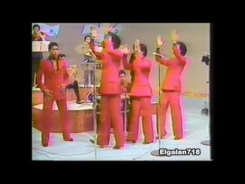 LOS KENTON (video 80's) Borinquen y Quisqueya – MERENGUE CLASICO