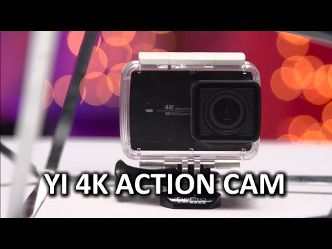 Yi 4K Action Cam Review - The GoPro Killer!?