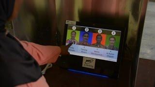 Download Video Cara Proses Pemilihan Menggunakan Metode Evoting MP3 3GP MP4