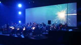 Mission Impossible Soundtrack - Nic Raine & The City Of Prague Philharmonic Orchestra LIVE