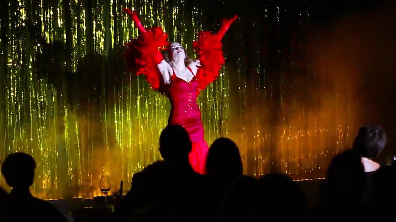 Co chcecie wiedzieć o burlesce i Red Juliette?