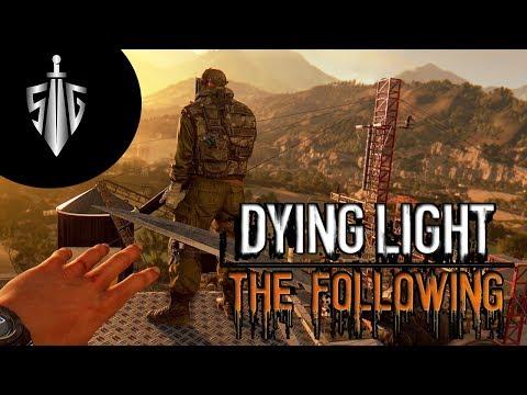 Askerleri Donuna Kadar  I  Dying Light The Following  #3