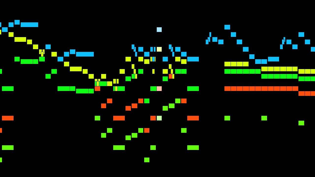 Sonata D Major K122 - Keyboard