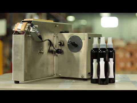Auto Dot™ Pro Semi-Automated Adhesive Dispenser
