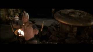 the mummy returns funniest part