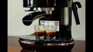 espresso machine review