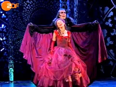 Totale Finsternis Tanz Der Vampire