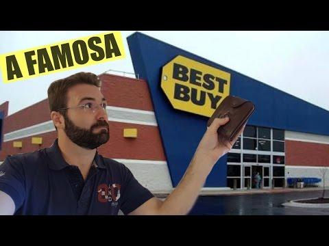 A FAMOSA BEST BUY - ESTADOS UNIDOS