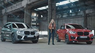 2019 BMW X3M and BMW X4M - FULL REVIEW