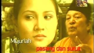 Bergending Dang Gong - Tan Sri S M Salim & Siti Nurhaliza
