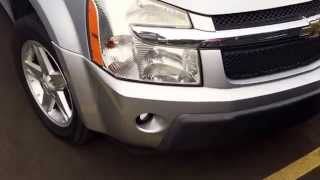 2006 Chevy Equinox Quick Tour / Overview