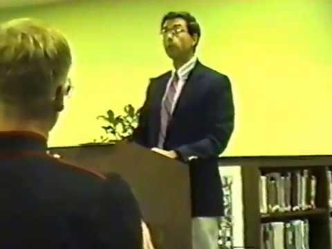 Orangeville High School Class of 1993 Senior Honors part 2