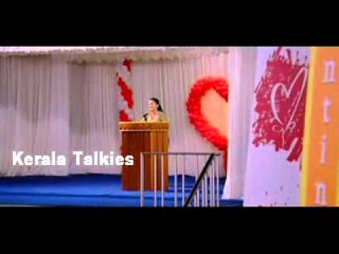 Dr Love  Malayalam Movie song-Ninnodenikkulla Pranayam _ Vinu Thomas[HD]