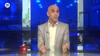 המונולוג אסף הראל//ההפגנה פתח תקווה