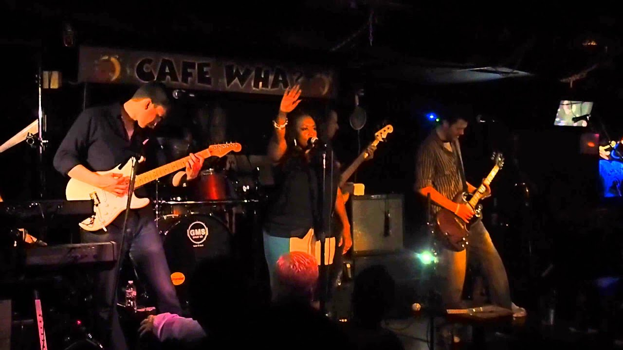 Cafe Wha Band : cafe wha band performs new york by alicia keys youtube ~ Russianpoet.info Haus und Dekorationen