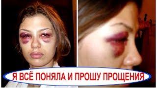 Чеченцы заставили извиниться Викторию Боню перед домработницей