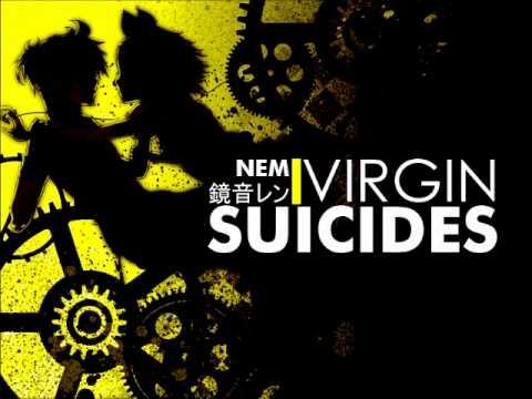 virgin suicidesを歌ってみた【nero】