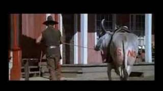Blazing Saddles - Mongo