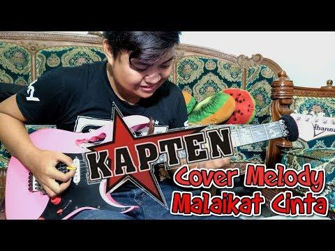 KAPTEN - MALAIKAT CINTA (Cover Gitar/Lead/Melody)