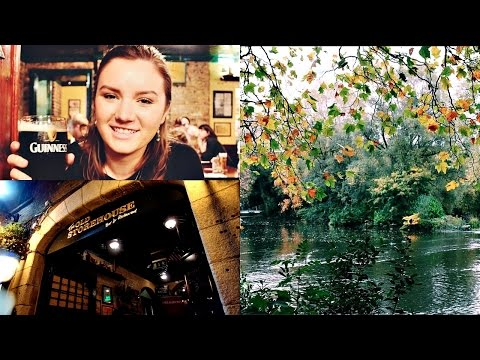 Exploring Ireland! - #samibelvlogs