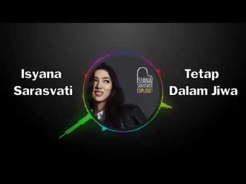 Isyana Sarasvati - Tetap Dalam Jiwa[Karaoke Tanpa Vokal]