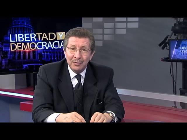 Libertad y Democracia 18 mayo2019