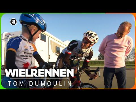 Special met Tom Dumoulin | ZAPPSPORT