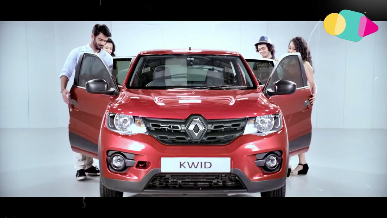 2017 Renault All New Update Bs 4 Renault Kwid Stdtpw Autovlog