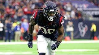 Jadeveon Clowney | Texans Highlights ᴴᴰ