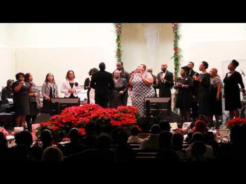 Life Church of Atlanta Music and Arts Department 2014 Christmas Cantata