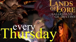 your most requested adventure every thursday
