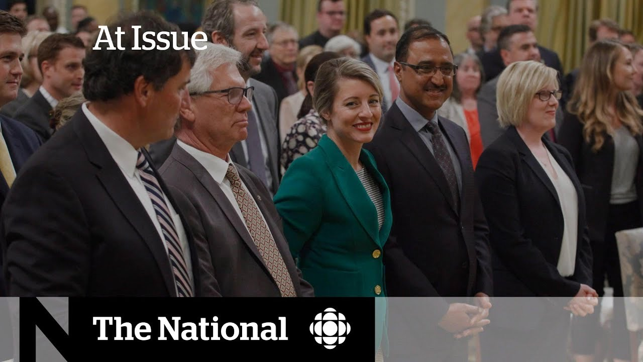 Trudeau cabinet shuffle | At Issue