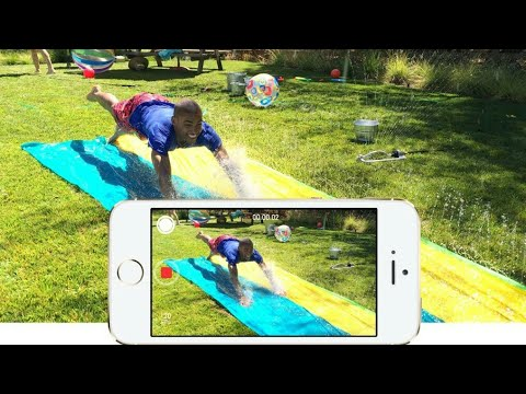 Top Best Slow Motion Video App For Android 2019