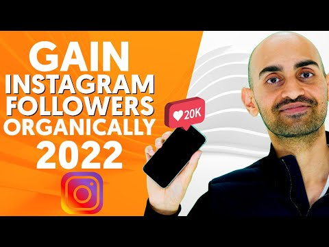 How I Gain 1,254 Followers Per Week on Instagram Organically
