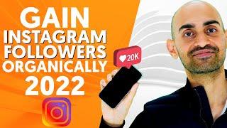 How I Gain 1,254 Followers Per Week on Instagram Organically in 2019 (Fast & 100% Free)