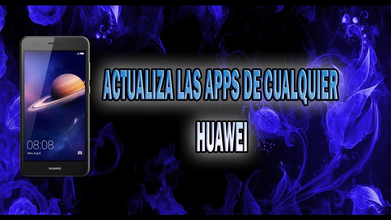 Hiapp huawei