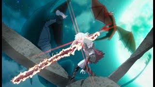 Скачать Pouya X Ghostemane 2000 Rounds Rage Of Bahamut Dragon Mage VOL 1