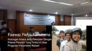 SMA Cendekia Muda Society Based - Social and Natural Science Project - Sidang Penelitian