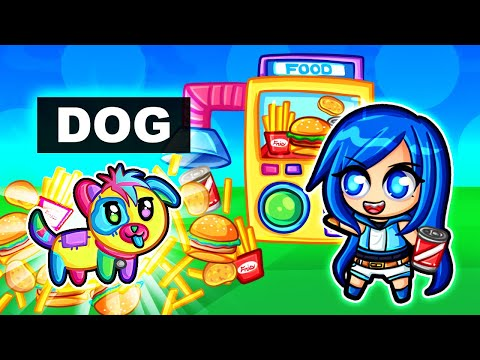 Our CRAZY Dog Daycare in Wobbledogs!