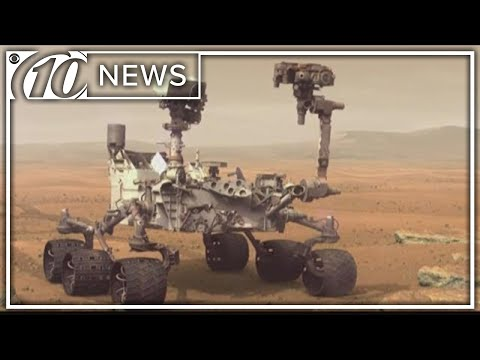 NASA wants your help to design a Venus rover - 10News WTSP