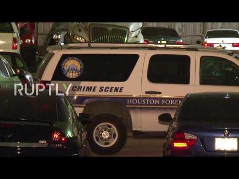 USA: Ex-employee Kills 2, Then Himself At Houston Auto Shop